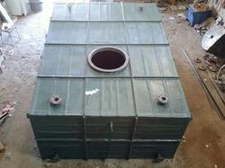 Buy FRP Acid Storage Tank