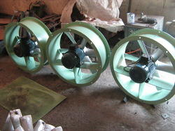 Buy Axial Flow Fresh Air Fans