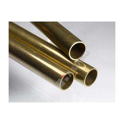Buy Brass Alloy Tubes