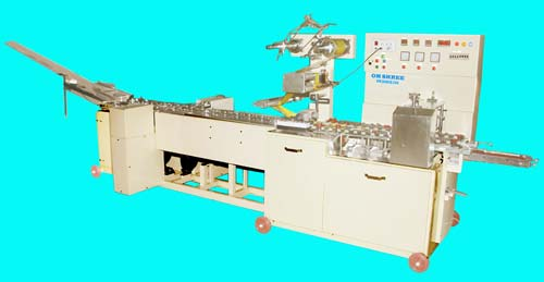 Buy Double Row On Edge Packing Machinery