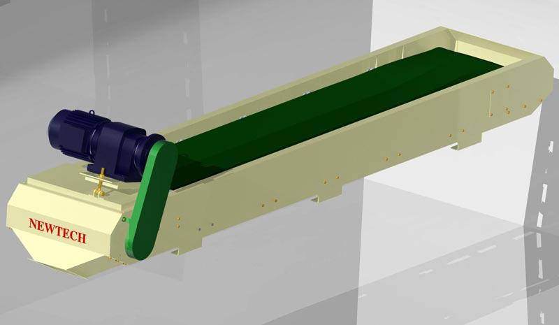 Buy Trough Belt Conveyor