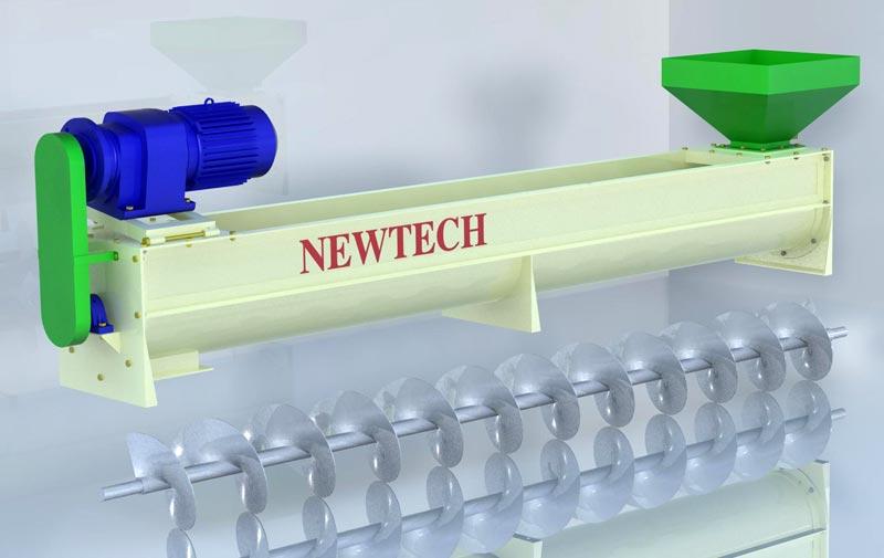 Buy Screw Conveyor