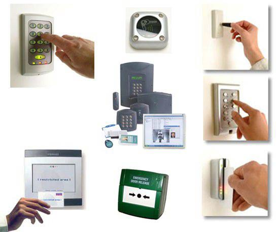 Buy Access Control System