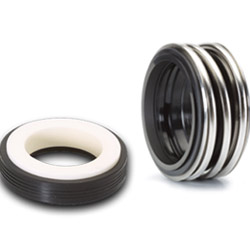 Buy GENERAL PURPOSE RUBBER BELLOW SEAL