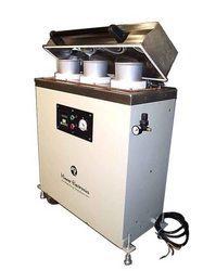 Buy Printing Ink Tin Vacuum Packing Machine