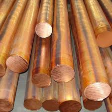 Buy Copper Rods