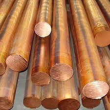 Buy Copper Rods