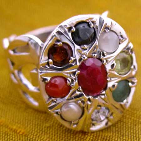 Buy Navagraha Ring