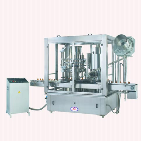 Buy Automatic High Speed Filling and Sealing Machine