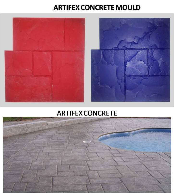 Buy Artifex Concrete Mould