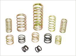 Buy Custom Compression Springs