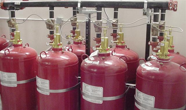 Buy Fire Suppression Systems