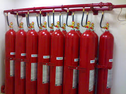 Buy Fire Suppression Systems fm200,Novac 1230
