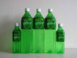 Buy ALOEVERA JUICE