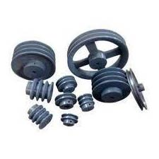 Buy Cast Iron Pulley