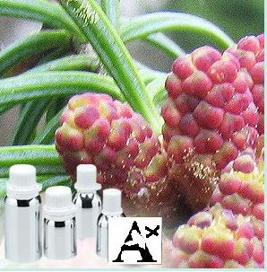 Fir Balsam Absolute oil