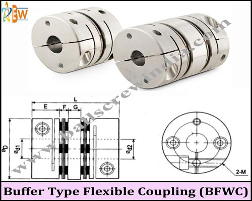 Buy Buffer Type Flexible Coupling (BFWC)