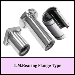Buy L.M. Bearing Flange Type