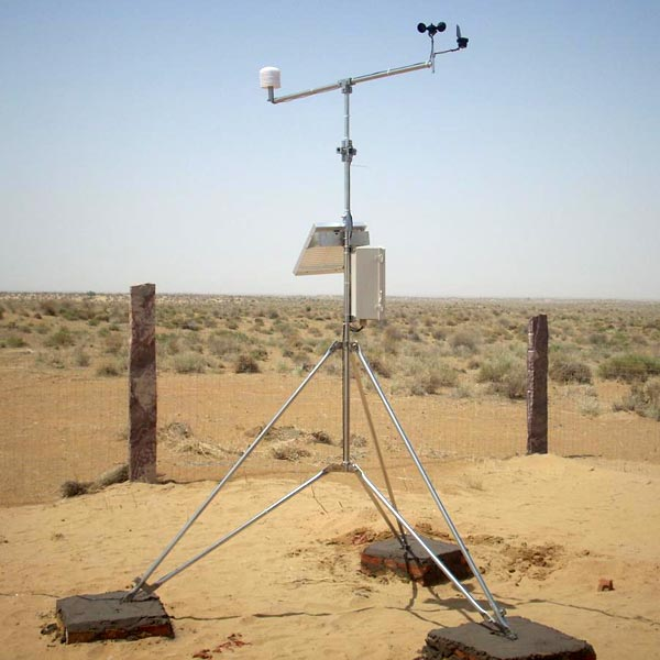 Buy Automatic Weather Station