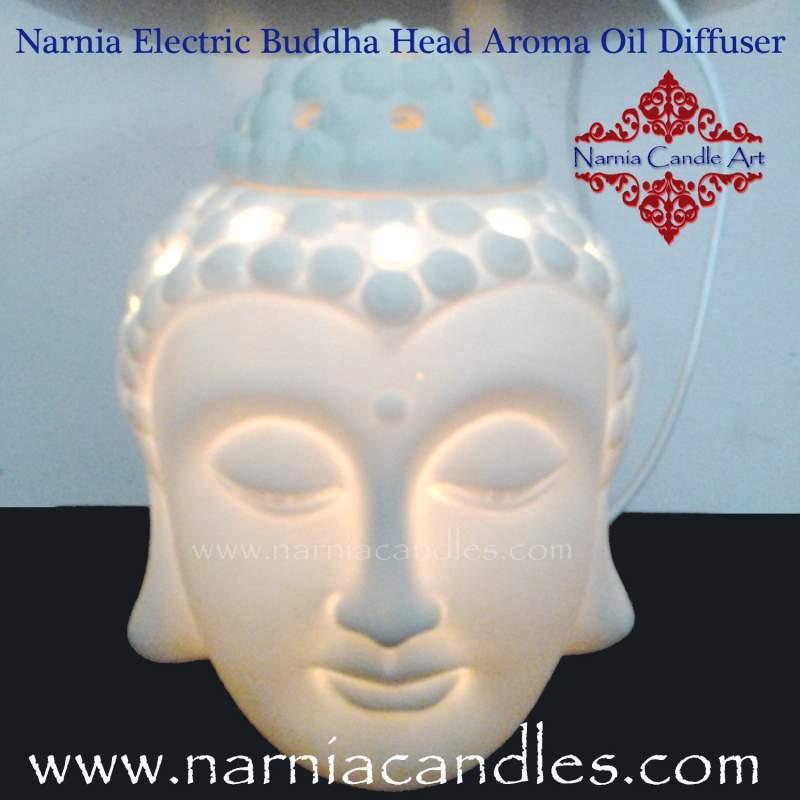 Buy Electric Buddha Head Diffuser