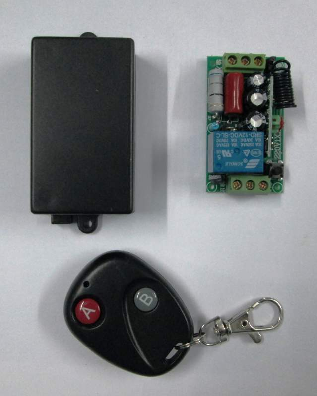 Buy Remote control switch