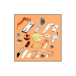 Buy Pressed Components (Non Ferrous)