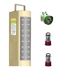 Buy Emergency Lamps
