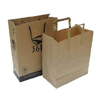 Buy Loop Handle Paper Bags