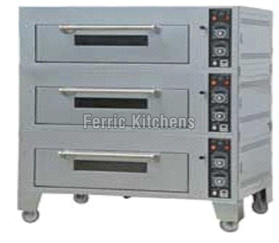 Buy Bakery Deck Oven