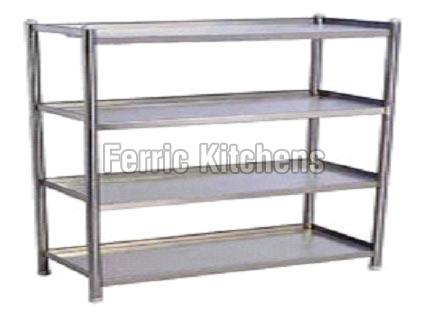 Buy Stainless Steel Rack
