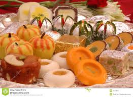 Buy INDIAN SWEETS