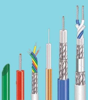 Buy Teflon Wires