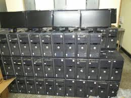Buy Used Desktop