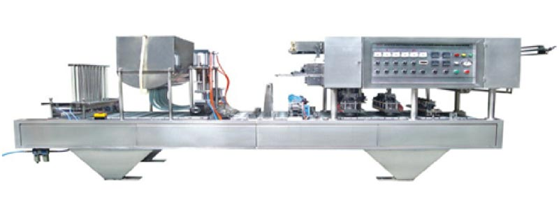 Buy Cup Filling Machine
