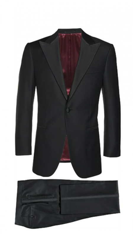 Buy Custom Tailored Men's Suits, Blazers, Trousers, Shirts & Corporate Uniforms