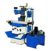 Buy Hydraulic Milling Machine