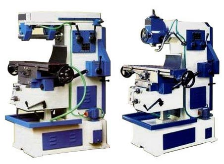 Buy Gear Head Milling Machine