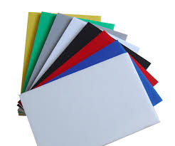 Buy PVC FOAM BOARD