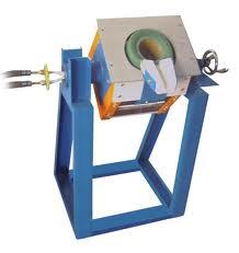 Buy Induction Melting Furnace