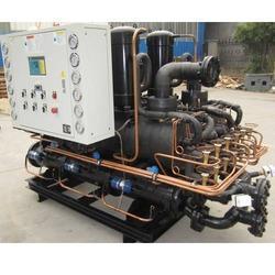 Buy Industrial Water Chiller