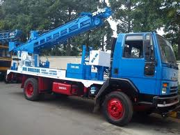 Buy Mini Water Well Drilling Rig