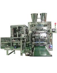 Buy Vertical Form Fill Sealing Machine