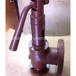 Buy Boiler Safety Valves