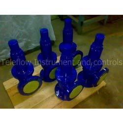 Buy Gas Safety Valves