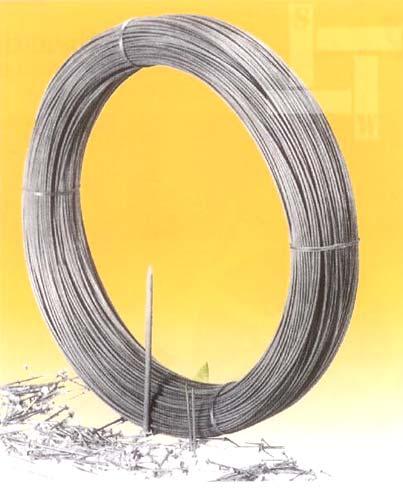Buy Bright Hard Drawn Nail Wire