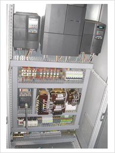 Buy AC Drive Panel