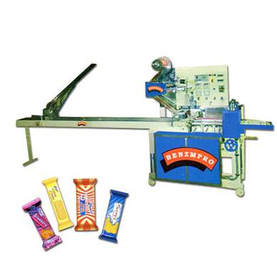 Buy Hotel Pack Wrapping Machine