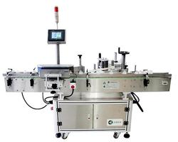 Buy Vertical Labeling Machine