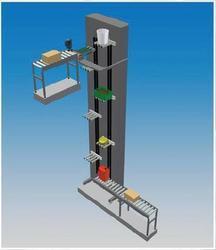 Buy Vertical Lifting Conveyor