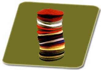 Buy Basque Beret Caps